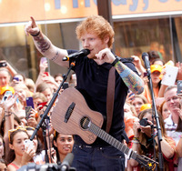 Ed Sheeran picture G792552