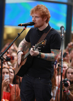 Ed Sheeran picture G792554