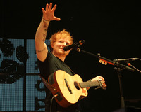 Ed Sheeran picture G792555