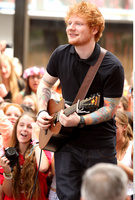 Ed Sheeran picture G792556