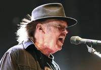 Neil Young picture G792945