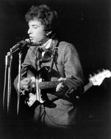 Bob Dylan picture G793121