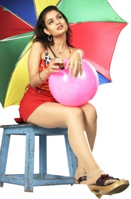 Amisha Patel poster G79341