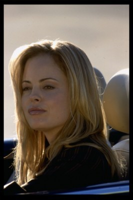 Chandra West poster G79394