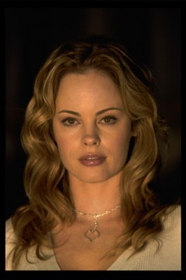 Chandra West poster G79398