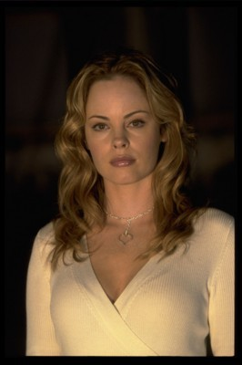 Chandra West poster G79399