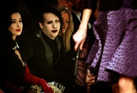 Marilyn Manson picture G794644