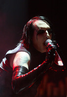 Marilyn Manson picture G794650