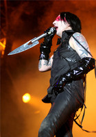 Marilyn Manson picture G794653