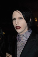 Marilyn Manson picture G794655
