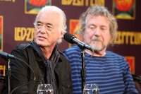 Led Zeppelin picture G795211