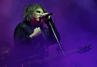 The Cure picture G795395