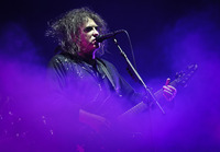 The Cure picture G795400