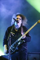The Cure picture G795408