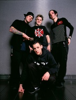 Good Charlotte picture G795540
