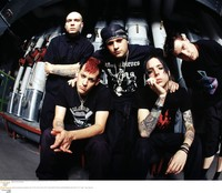 Good Charlotte picture G795546