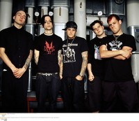 Good Charlotte picture G795550