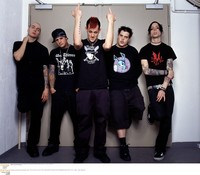 Good Charlotte picture G795552