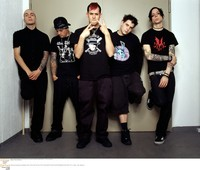 Good Charlotte picture G795559