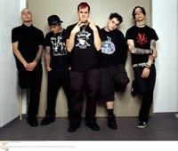 Good Charlotte picture G795562