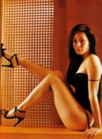 Lucy Liu picture G7969