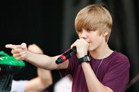 Justin Bieber picture G797892