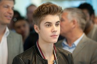Justin Bieber picture G797946
