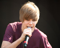 Justin Bieber picture G797955