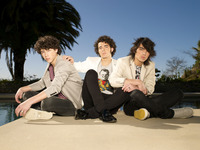 Jonas Brothers picture G798397