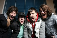 Fall out boy picture G800666