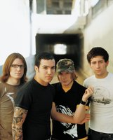 Fall out boy picture G194119