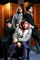 Fall out boy picture G800686