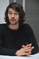 Ben Whishaw picture G801534