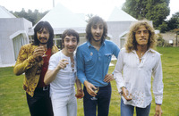The Who picture G801801