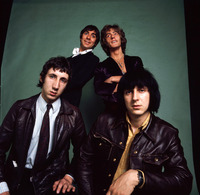 The Who picture G801817