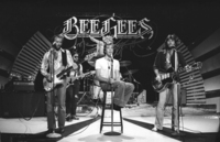 Bee Gees picture G803942