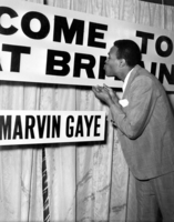 Marvin Gaye picture G804068