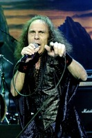 Ronnie James Dio picture G805732