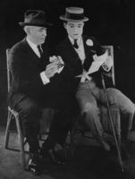 Harry Langdon picture G807193