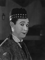 Harry Langdon picture G807203