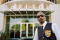 Snoop Dogg picture G808045
