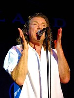 Robert Plant picture G809266