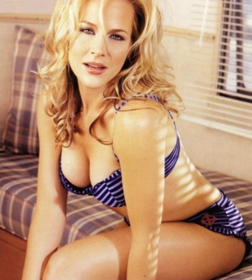 Julie Benz. Julie Benz Poster.