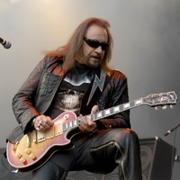 Ace Frehley picture G809459