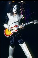 Ace Frehley picture G809463