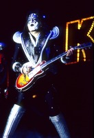Ace Frehley picture G809464