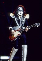 Ace Frehley picture G809466