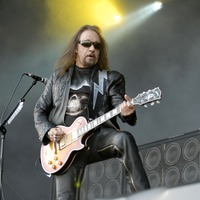 Ace Frehley picture G809473