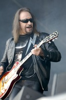 Ace Frehley picture G809485