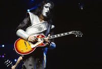 Ace Frehley picture G809491